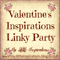 Valentine's Inspirations Linky Party 2016